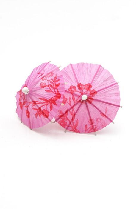 Vinylová Tapeta Deštníky - Prázdniny