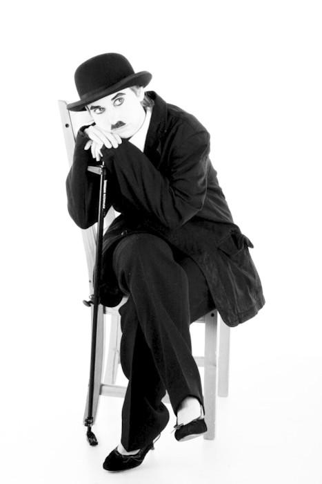 Poster Charles Chaplin - Thèmes