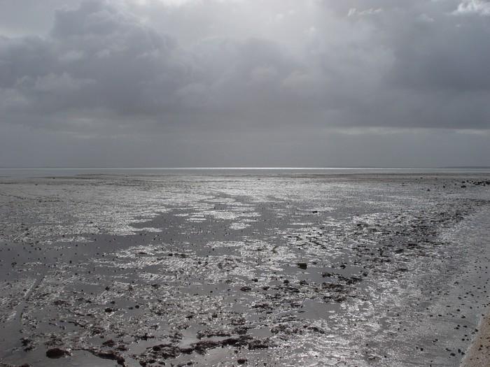 Vinylová Tapeta L'Ile d'Oléron - Voda
