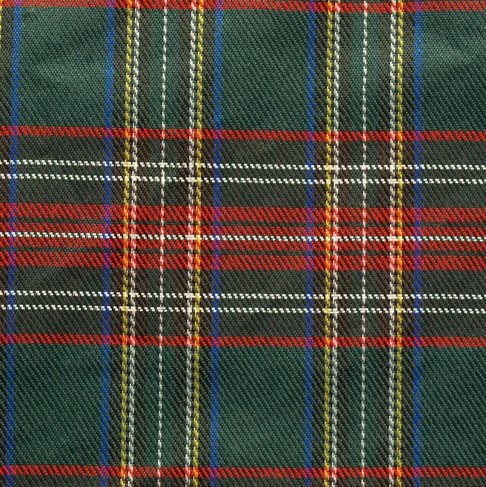 tableau sur toile d 39 origine cossaise tartan pixers nous vivons pour changer. Black Bedroom Furniture Sets. Home Design Ideas