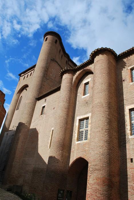 Vinylová Tapeta Musée de Toulouse Lautrec - Prázdniny