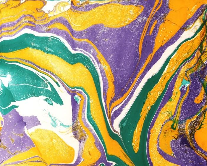 Fotomural fondo abstracto de pintura de m rmol brillantes for Pintura color marmol