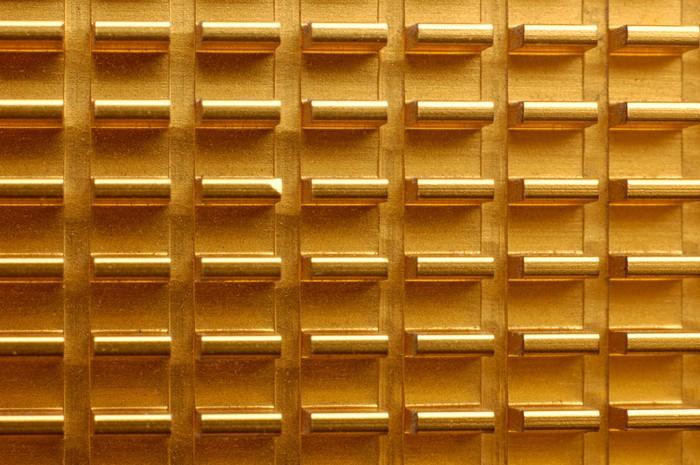 Vinylová Tapeta Radiátor abstraktní textury - Pozadí