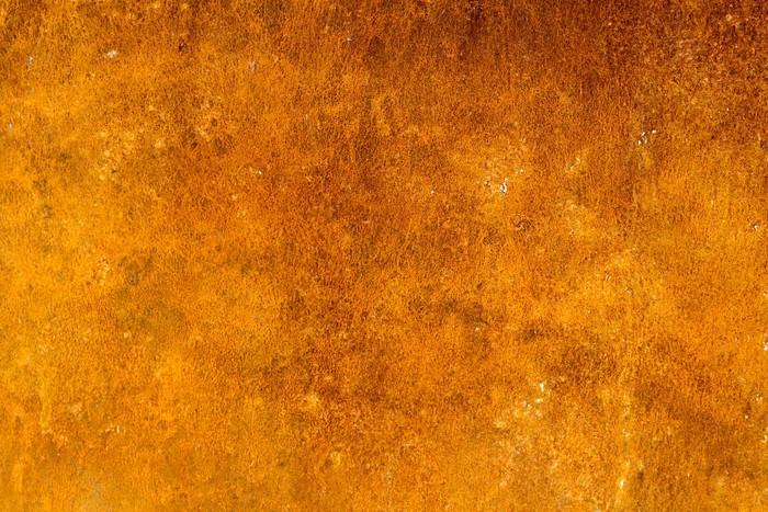 Nálepka Pixerstick Zrezivělý kov pozadí - Styly