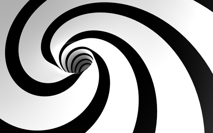 fototapete schr ge spiral pixers wir leben um zu ver ndern. Black Bedroom Furniture Sets. Home Design Ideas