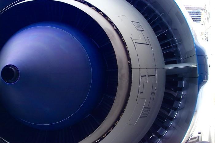 Vinylová Tapeta Reaktor - Vzduch