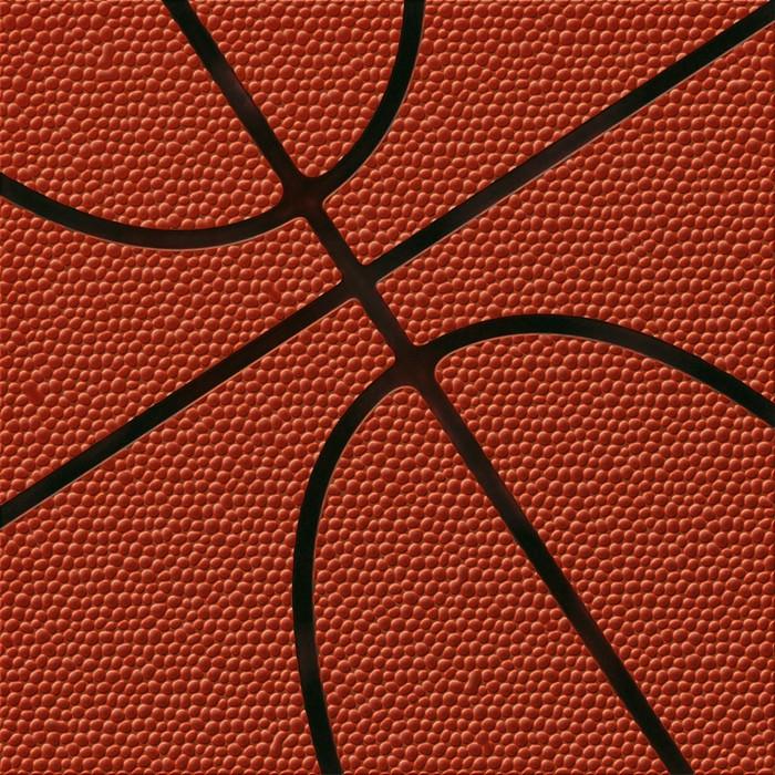 Papier Peint Basketball Background | Texture Très Détaillée