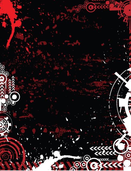Vinylová Tapeta Pěkný desktop obrázek - Střední Východ