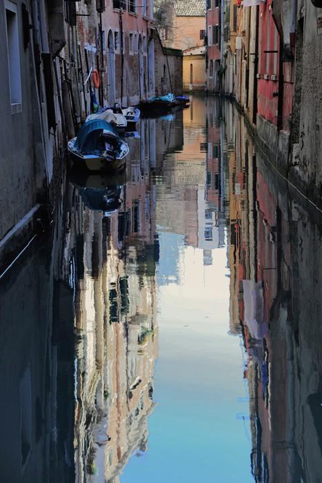 Nálepka Pixerstick Venezia 150 - Evropská města