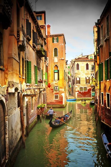Vinylová fototapeta Venice - Vinylová fototapeta