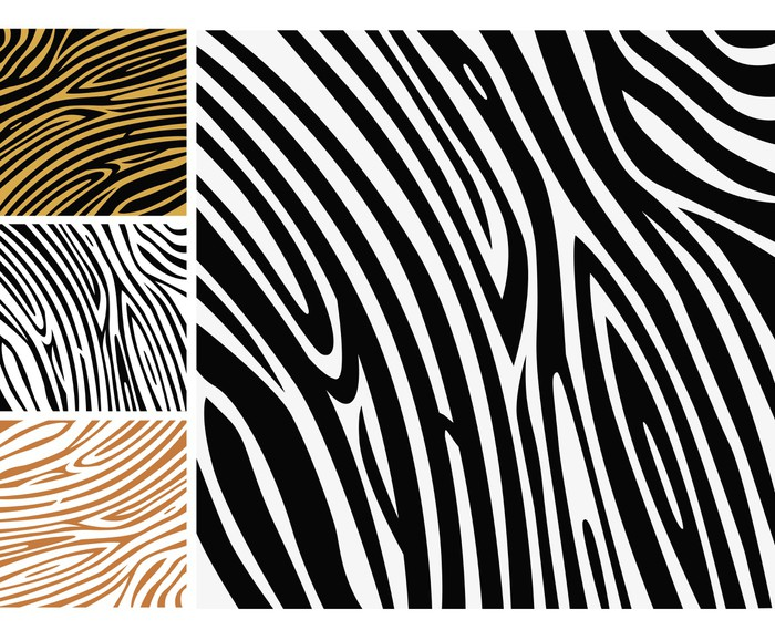 Papier peint rose peau de zebre animale motif imprime for Kitchen cabinets lowes with poser papier peint