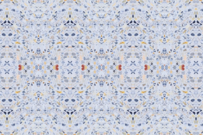 Terrazzo Flooring Old Texture Or Polished Stone Pattern Seamless And Color Wall Surface Marble Design