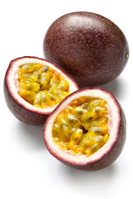 Vinylová Tapeta Passion Fruit - Ovoce