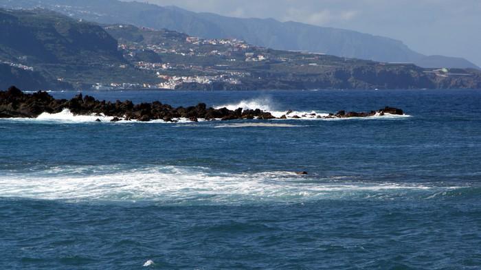 Vinylová Tapeta Tenerife, Kanárské ostrovy, Španělsko - Prázdniny