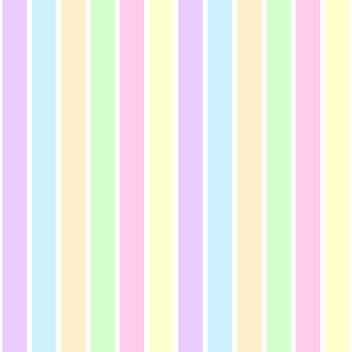 Fototapete Pastel Stripes Pixers Wir Leben Um Zu