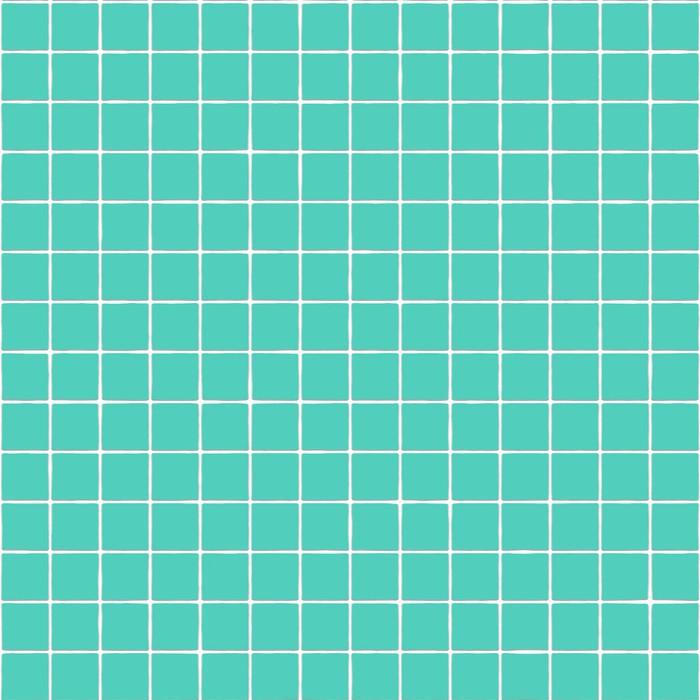 Vinilo pixerstick azulejos del ba o verde pixers - Vinilos azulejos bano ...