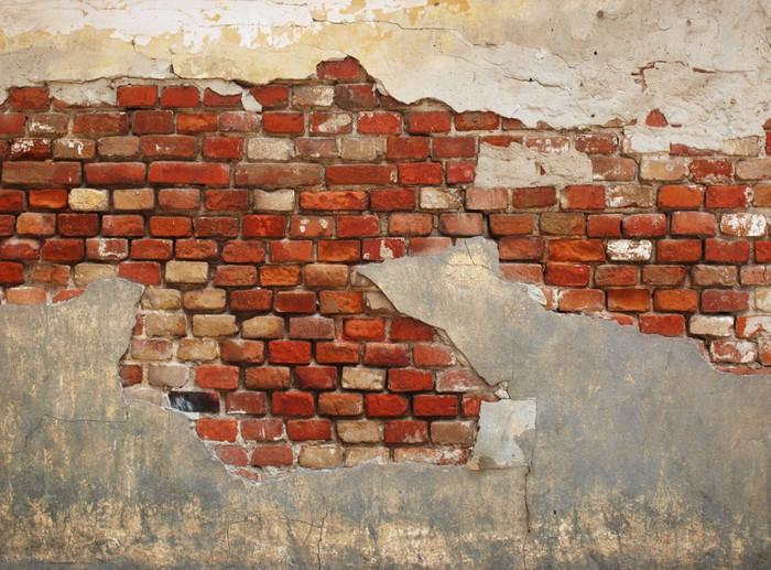 papier peint mur de pierre de la vieille brique pixers nous vivons pour changer. Black Bedroom Furniture Sets. Home Design Ideas