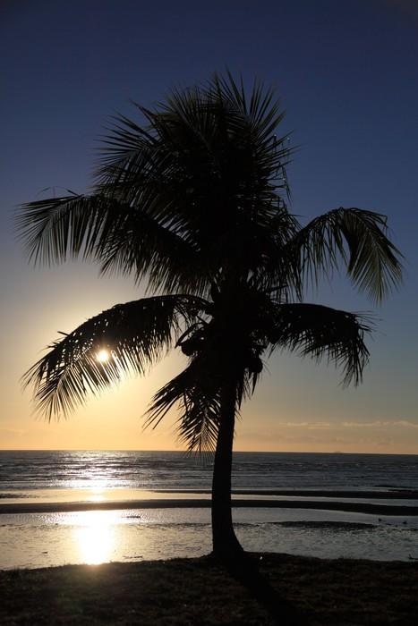 Vinylová Tapeta South Seas - Prázdniny