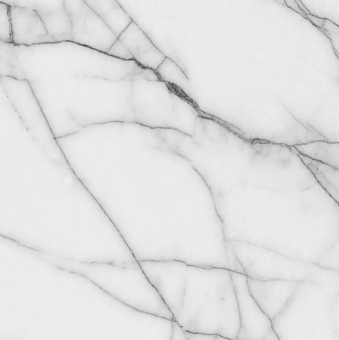 Vinylová fototapeta Bílá mramorová textura - Vinylová fototapeta