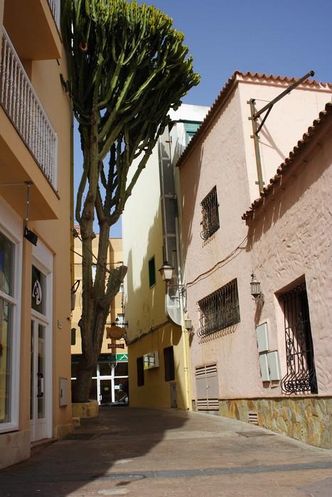 Vinylová Tapeta Fuerteventura Canary Island - Prázdniny