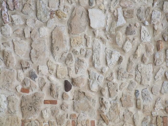 Fototapeta kamienie mur pixers yjemy by zmienia for Papier peint relief 3d