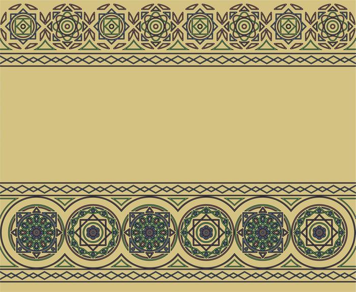 Vinylová fototapeta Celtic pozadí - Vinylová fototapeta
