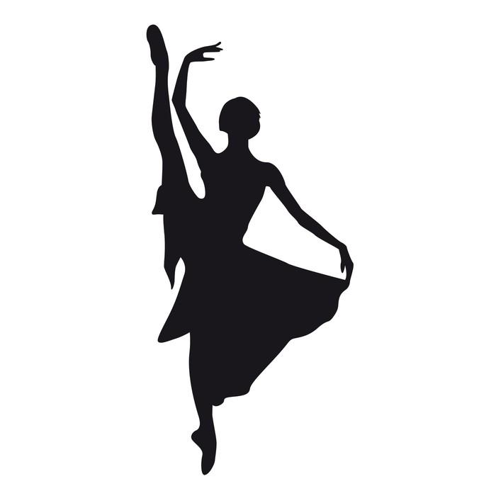 Vinylová Tapeta Flamenco tanečnice - Zábava