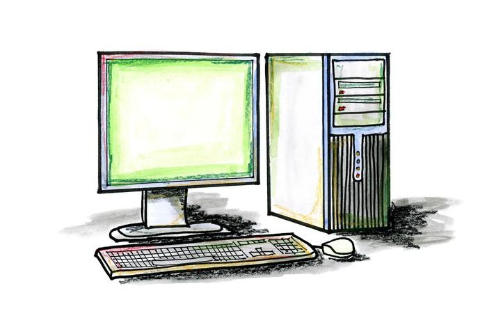 Papier peint ecran ordinateur pixers nous vivons pour for Papier peint ecran