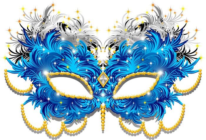 papier peint masque de carnaval masque de carnaval plume plumes 3 vector pixers nous vivons. Black Bedroom Furniture Sets. Home Design Ideas