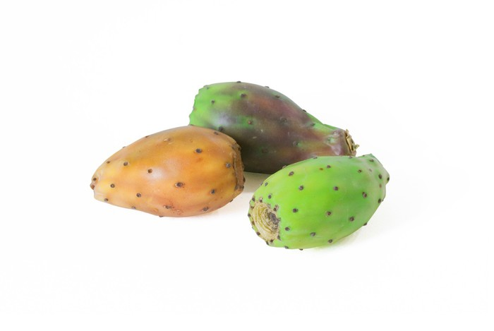 Plakát Fichi d'india - Ovoce