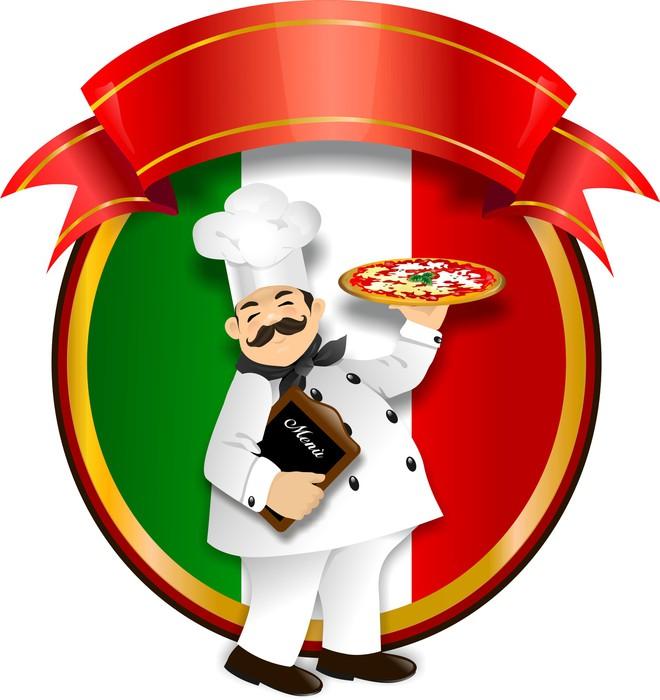 fotomural cocine pizza italiana  u2022 pixers u00ae vivimos para pizza party clip art free pizza party clipart