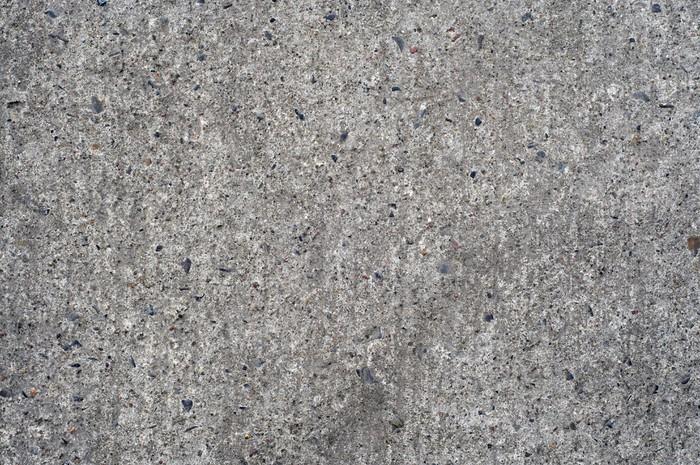 Vinylová Tapeta Betonová zeď - Těžký průmysl