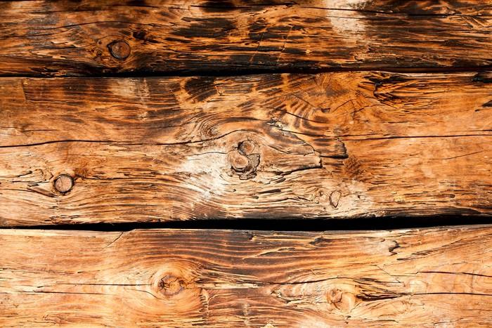 Carta da parati vecchie tavole di legno pixers for Vecchie tavole legno