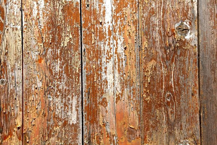 tableau sur toile peindre peau sur la vieille porte en. Black Bedroom Furniture Sets. Home Design Ideas