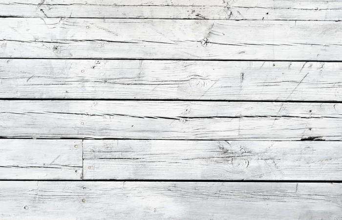 tableau sur toile bois patin blanc pixers nous vivons pour changer. Black Bedroom Furniture Sets. Home Design Ideas