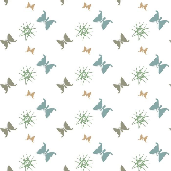 sticker papier peint papillons d co nordique pixers nous vivons pour changer. Black Bedroom Furniture Sets. Home Design Ideas