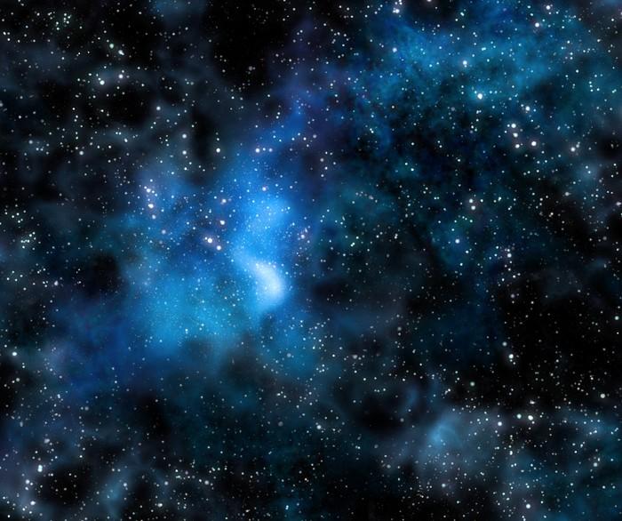 Fotomural nebulosa estelar profundo espacio exterior y la for Espacio exterior 4k