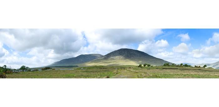 Vinylová Tapeta Panorama irland 2 - Evropa