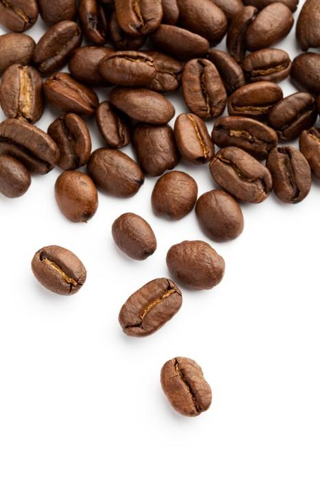 Vinylová Tapeta Coffee bean - Témata