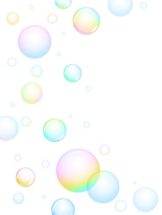 papier peint bulle pixers nous vivons pour changer. Black Bedroom Furniture Sets. Home Design Ideas
