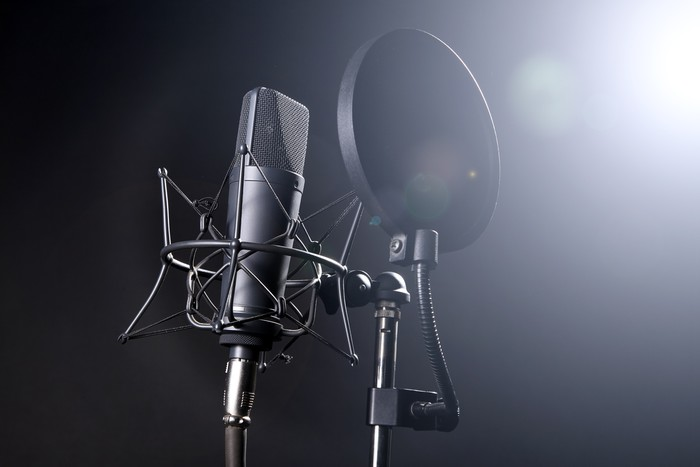 Studio one artist software for voice over