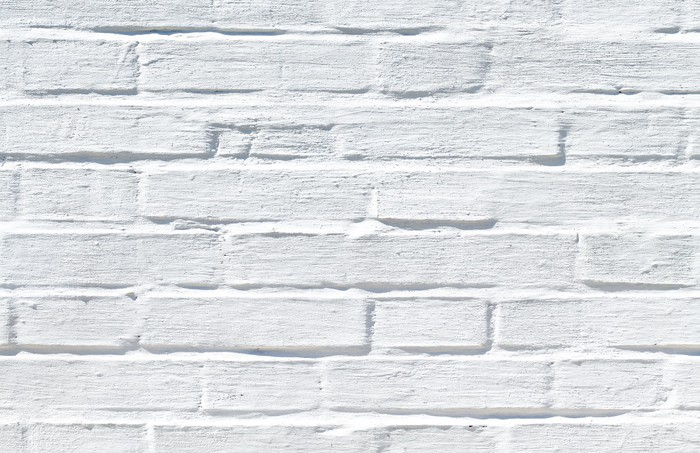 white brick wall texture Wall Mural Pixers We live to change