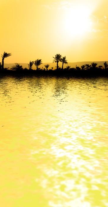 Vinylová Tapeta Ocean Hawaii Outdoor - Témata