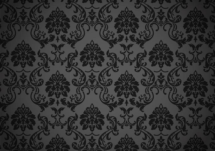 Papier-peint baroque Wall Mural • Pixers® • We live to change