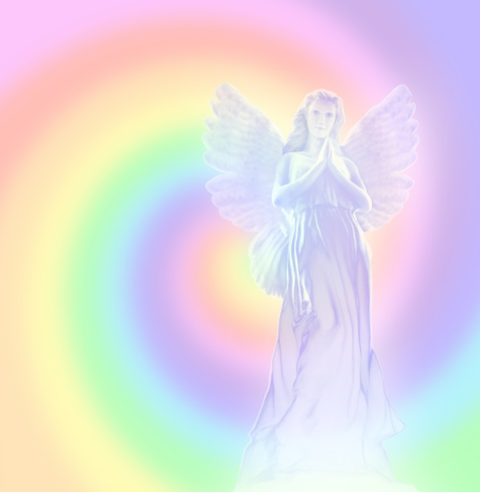 Universal Angel nude 200