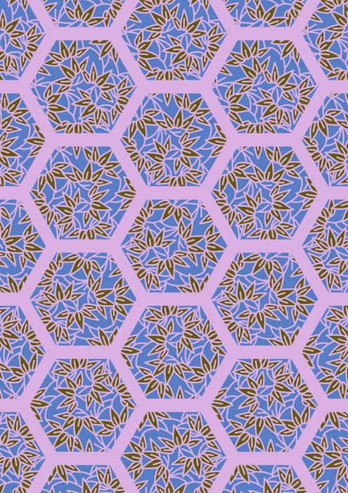 aufkleber grafische muster pixerstick - Grafische Muster