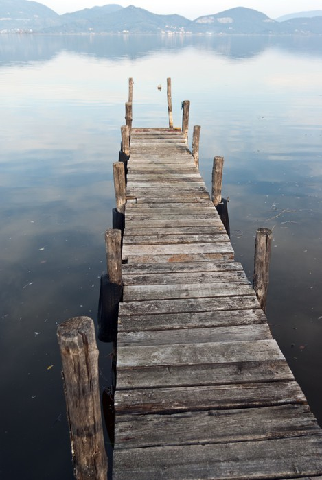 Vinylová Tapeta Toscana, Versilia: Torre del Lago Puccini 3 - Prázdniny