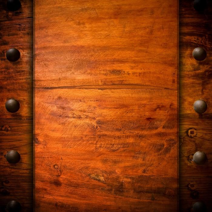 sticker planche de bois vieux pixers nous vivons pour changer. Black Bedroom Furniture Sets. Home Design Ideas