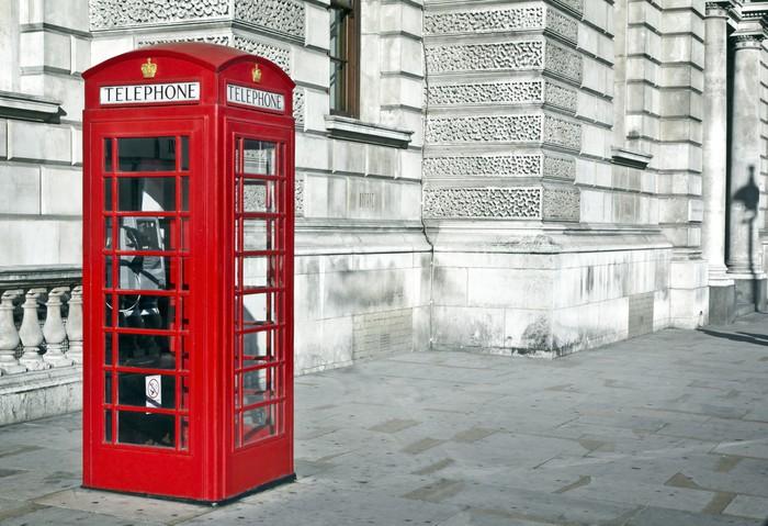 Foto Cabina Telefonica Di Londra : Quadri moderni stampe su tela e dipinti astratti nel mio negozio