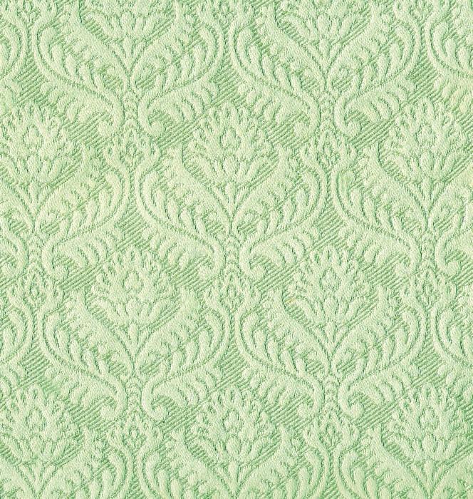 Papier peint textile baroque vert o pixersr nous vivons for Kitchen cabinets lowes with poser papier peint